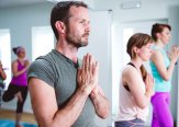 About yoga at Iriness