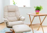 Iriness therapy chair