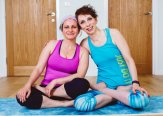 Iriness Irina Ananda ashtanga friends