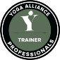 Yoga Alliance Trainer