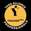 Yoga Alliance Trainer Pro